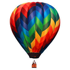 Image result for hot air balloon debate